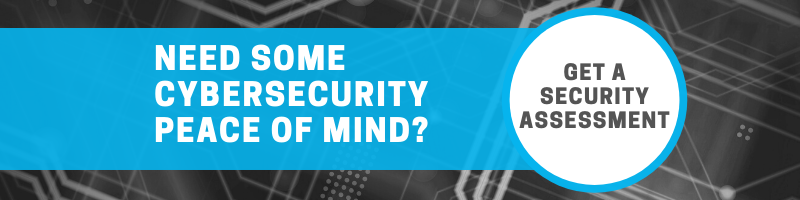 Get a security assessment