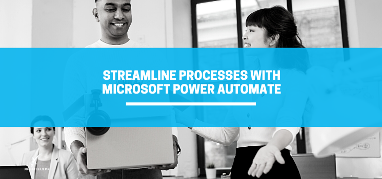 M365 Use Case: Streamline Onboarding Processes with Power Automate