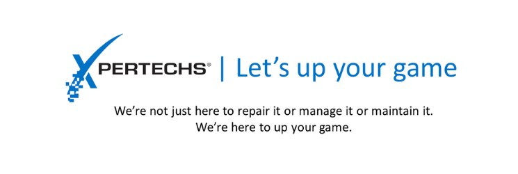 XPERTECHS Let's Up Your Game