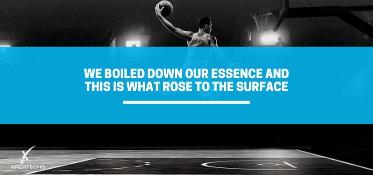 We Boiled Down Our Essence and This is What Rose to the Surface